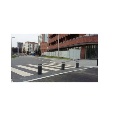 słupki hydrauliczne RISE / HYDRA500/ PORT PRASKI